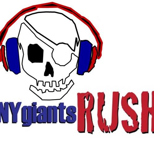 NY Giants RUSH #10