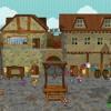 Rogueport - Paper Mario The Thousand Year Door