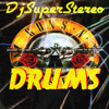 SuperStereo - Guns & Drums [FREE DOWNLOD]
