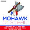 Madam Zu & Jon Doe - 999 Matrix(The Red Pill) Wayne Smart Remix [Mohawk ]