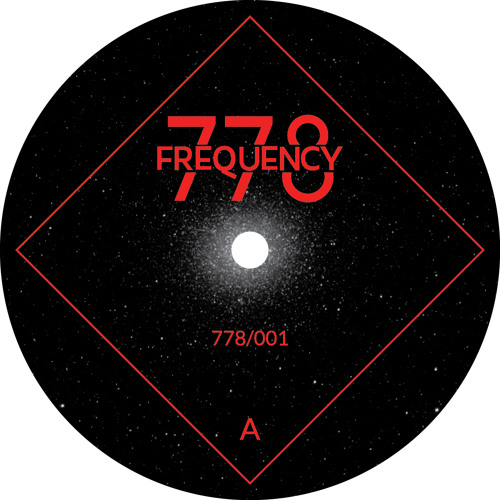 Vidinovski - Infinite Or Finite EP (incl. Regen rmx) - 778 Frequency