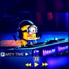 Mixtape Minions Banana Spesial Electro Mix[PARTY TIME] Mixed By Jiymmy™