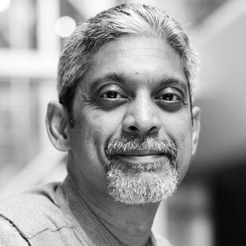 Vikram Patel - my career in mental health and being in the TIME 100