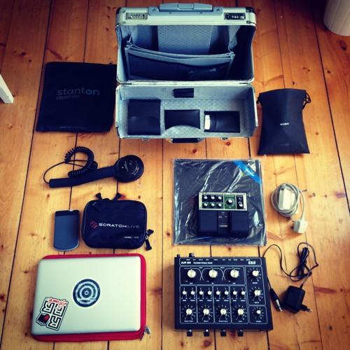 OOFT! DJ Mixes