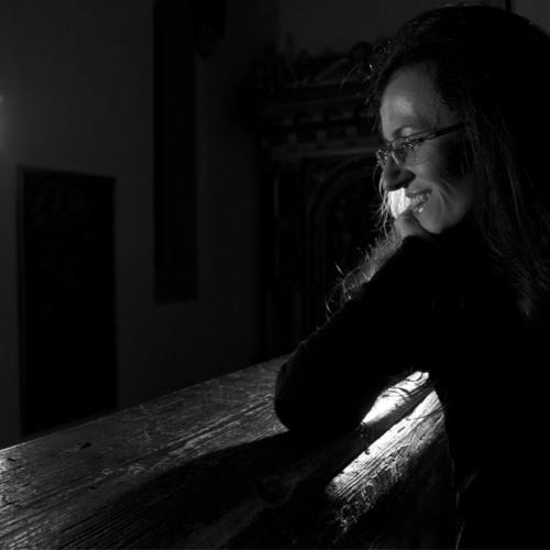 Daniele Venturi - Voyage (2008) for mesotonic organ - Fabiana Ciampi, organ
