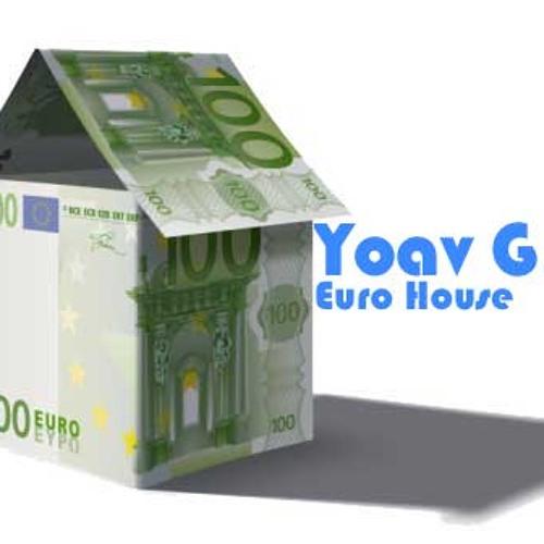 Yoav G - Euro House Mix 2015