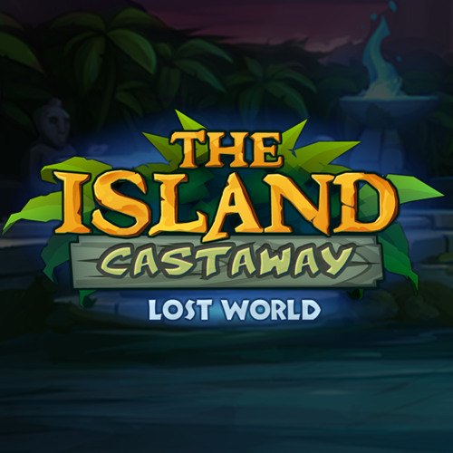 The Island Castaway: Lost World - original soundtrack by Archibaldi