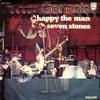 Happy The Man (Italian 7