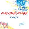 PopHop Remix -Skazka Orchestra - Georgian Dance -Kalamburage - Remixes - Lp Acker - Records - Lp003