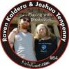 #64 - Raven Kaldera & Joshua Tenpenny