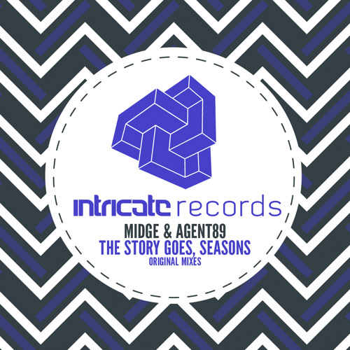 Midge & Agent89 - Seasons (Original Mix)