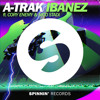 A-Trak - Ibanez ft. Cory Enemy & Nico Stadi (Arena Mix)