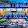 La Historia De La Cumbia Vol.5 (1999 - 2001) - Dj Spider 4G