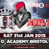 DJ SLY BASSMAN ,SPYDA ,TRIGGA / EVIL B BIRTHDAY BASH 2015