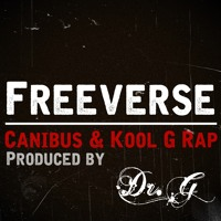 (NEW) Canibus & Kool G Rap - Freeverse  (Prod By Dr. G)