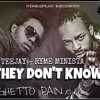 Download They Dont Know Mp3