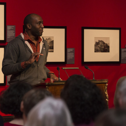 Kei Miller reads 'Place Name: Oracabessa'