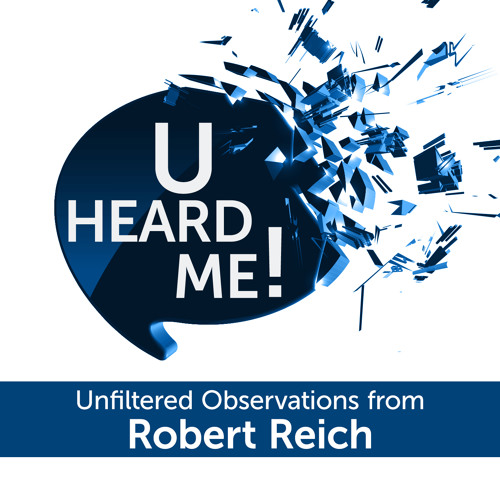 U Heard Me! Podcast with Michael Holden