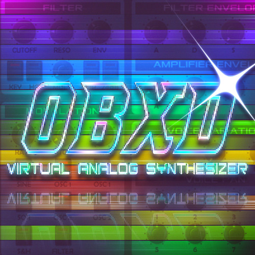 Datsounds OBXD Demo