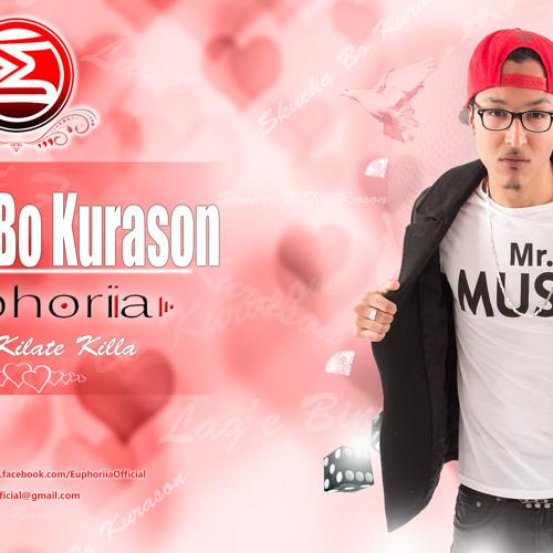 Euphoriia Feat. Kilate Killa - Skucha Bo Kurason