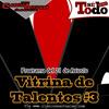 Show de Talentos - Jaz Panizo - Mix Violín (Acústico)