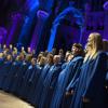 Nidarosdomens Oratoriekor - Benjamin Britten - Rejoice In The Lamb