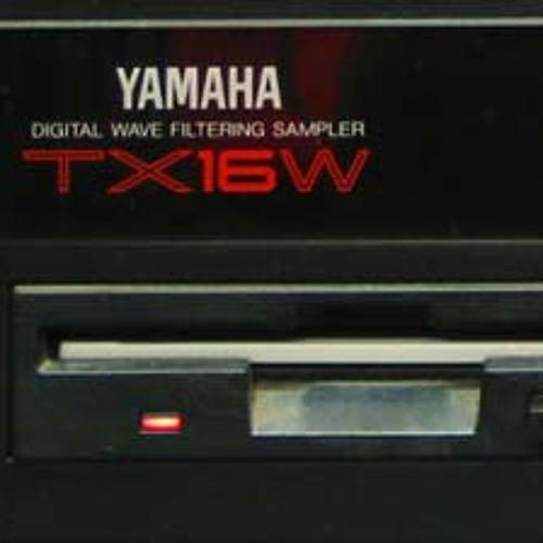 TX16W Demo 1