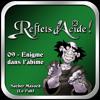 Reflets d'Acide 09 - Énigme dans l'abîme