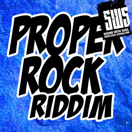 Proper Rock Riddim Mix
