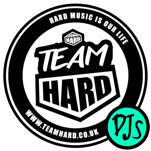 TEAM HARD DJs