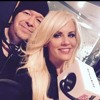 Jenny McCarthy & Donnie Wahlberg play Heads Up
