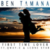 Ben Tamana ft. Qway-C & Leone Star - First Time Lover (Prod. by Luciano Martina)