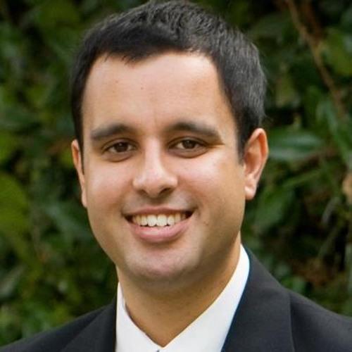Manny Randhawa