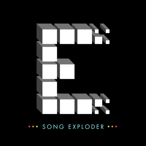 Song Exploder 12: CONVERGE