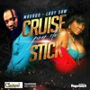 Mavado ft Lady Saw - Cruise Pon Di Dick {Raw} Claims Records/Mansions Records