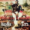 GOLDEN ANIMAL - BUBBLE