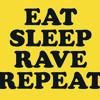 Riva Star & Fatboy Slim - Eat Sleep Rave Repeat ( GRUU Remix )