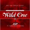 JGP - Wild One ft. Yung Kriss & Charis Portada del disco