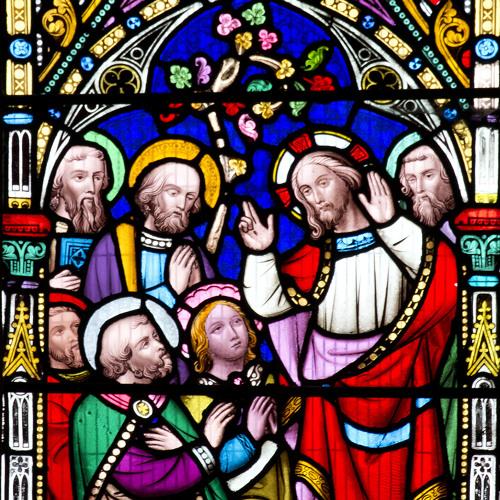 III Niedziela Wielkanocy 2015