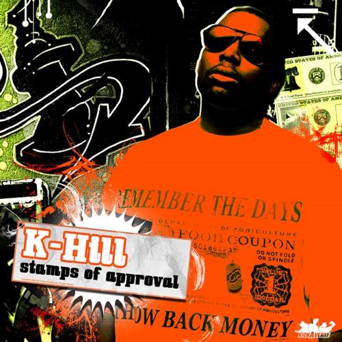 K-Hill - Top Prospect (9th Wonder Remix)