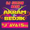 Dj Sultan Nash ft Akram & Bedjik - SI J'AVAIS SU