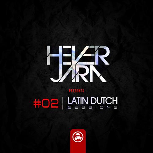 Hever Jara @ Feel The White (Latin Dutch Sessions 002)