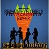 Abracadabra BEG Brown Eyed Girls Remix