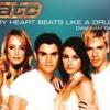 ATC-My Heart Beats like a Drum-Version-Freestyle-Elciodjplay-DJ