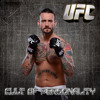 CM Punk UFC Theme Song Cult Of Personality