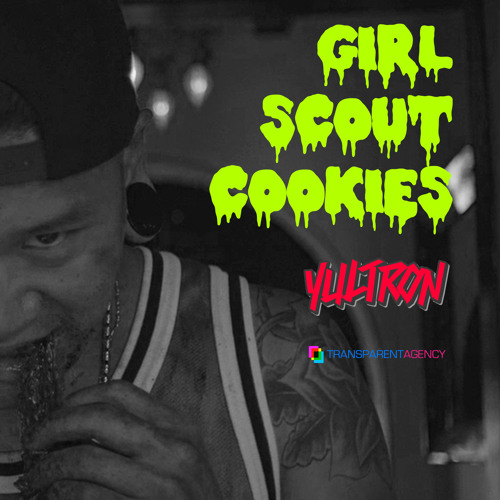 Girl Scout Cookies (Music Video link in Description!)