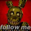Follow Me - Five Nights At Freddy's 3 SONG (Smike and TryHardNinja)