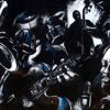 Black Music Line - Up