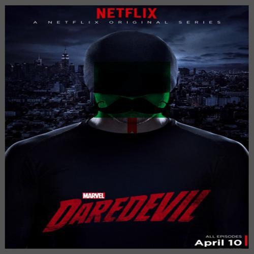 Oly - Daredevil تقييم