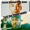Tell the Truth feat Jussie Smolett  at East Coast Basements